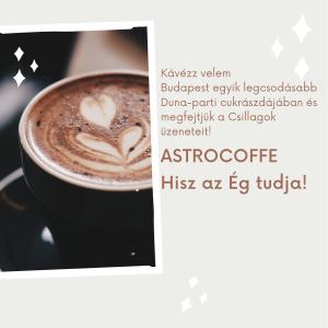 Asztrologia Astrocoffe